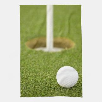 Golf Toalla