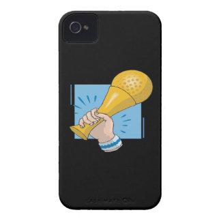 Golf Trophy iPhone 4 Case-Mate Case