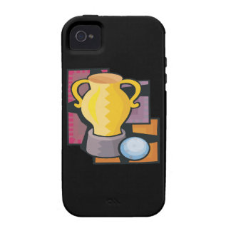 Golf Trophy Case For The iPhone 4