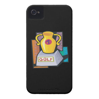 Golf Trophy iPhone 4 Case