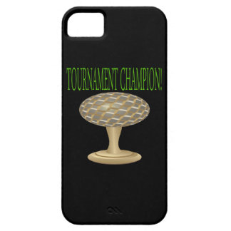 Golf Trophy iPhone SE/5/5s Case