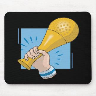 Golf Trophy Mousepads