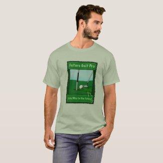 Golf Tshirt for Men