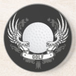 Golf Wings Coaster