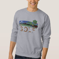 Golf With Golf Carts Tshirts and Gifts