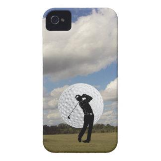 Golf World iPhone 4 Case