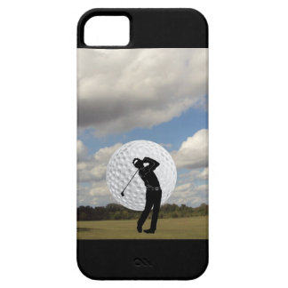Golf World iPhone SE/5/5s Case