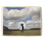 Golf World Jumbo Cookie