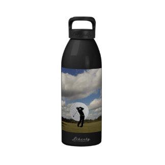 Golf World Drinking Bottles