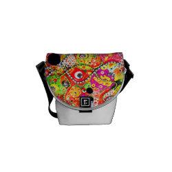 golfcake courier bag