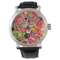 golfcake pink watches