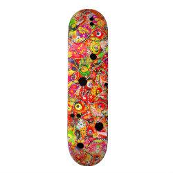golfcake skateboard