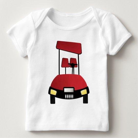 golfcart baby T-Shirt