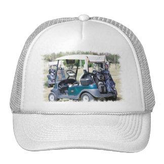 Golfcart  Baseball Hat
