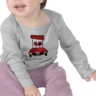 golfcart tee shirts