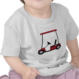 golfcart tshirt