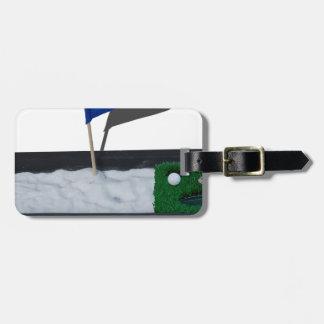 GolfClubBallinBigSandPit011815.png Luggage Tag