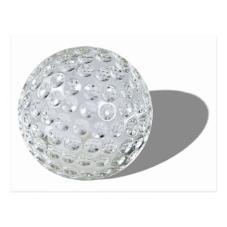 GolfCrystalBall092110 Postales