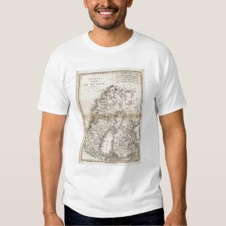 Golfe de Botnie T-Shirt