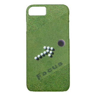 GOLFER FUNNY IPHONE 7 COVER, FUNNY GOLF COVER