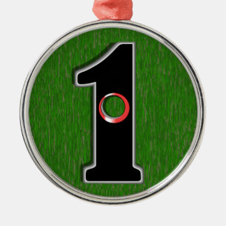 Golfer s Dream - Hole in One Christmas Tree Ornament