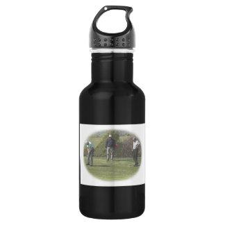 Golfers Liberty Water Bottle