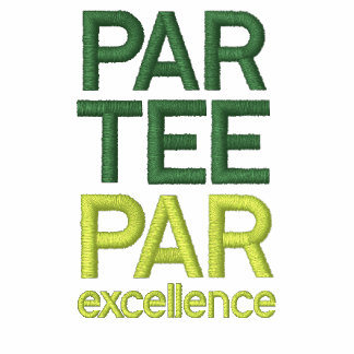 Golfers Par Tee Party Shirts Polo