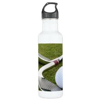Golfing 24oz Water Bottle