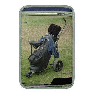 golfing-7 MacBook air sleeves