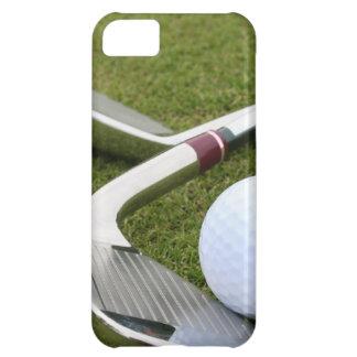 Golfing Case For iPhone 5C