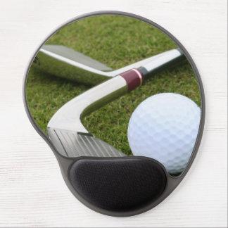 Golfing Gel Mouse Mat