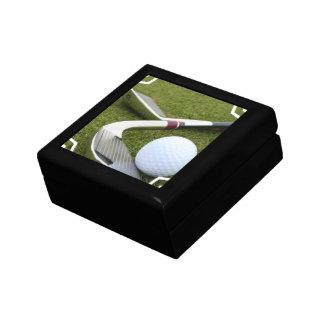 Golfing  Gift Box