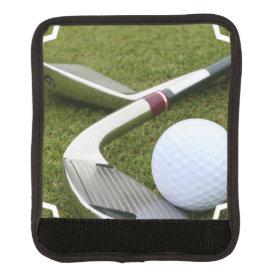 Golfing Handle Wrap