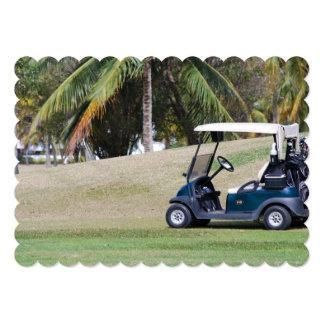 Golfing Invites