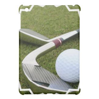 Golfing iPad Case