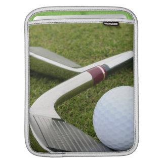 Golfing  iPad Sleeve