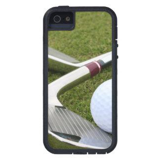 Golfing iPhone 5 Cases