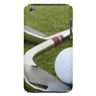 Golfing  iTouch Case iPod Touch Case-Mate Case