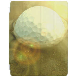 Golfing Stuck in the Mud iPad Cover