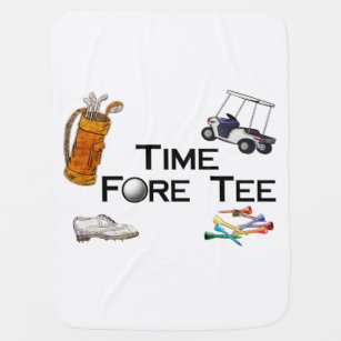 Funny Golf Baby Blankets | Zazzle on golf games, golf tools, golf accessories, golf trolley, golf cartoons, golf machine, golf handicap, golf players, golf girls, golf hitting nets, golf buggy, golf words, golf card,