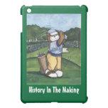 Golfista de sexo masculino