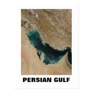 Golfo Pérsico Postales