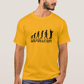 Golfolution T-Shirt