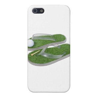 GolfShoesBallTee062011 iPhone 5 Covers