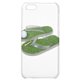 GolfShoesBallTee062011 iPhone 5C Covers