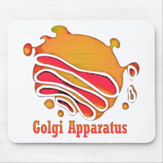 Golgi Apparatus Original Mouse Pad