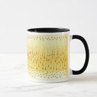 Golgi remix mug