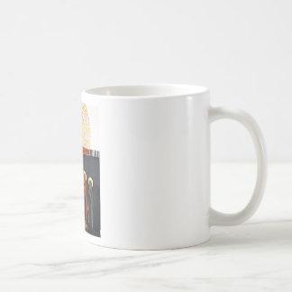 Golgotha Coffee Mug