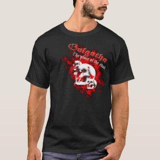 Golgotha (Guys Basic T-Shirt) T-Shirt