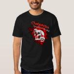 Golgotha (Guys Basic T-Shirt) Tshirts